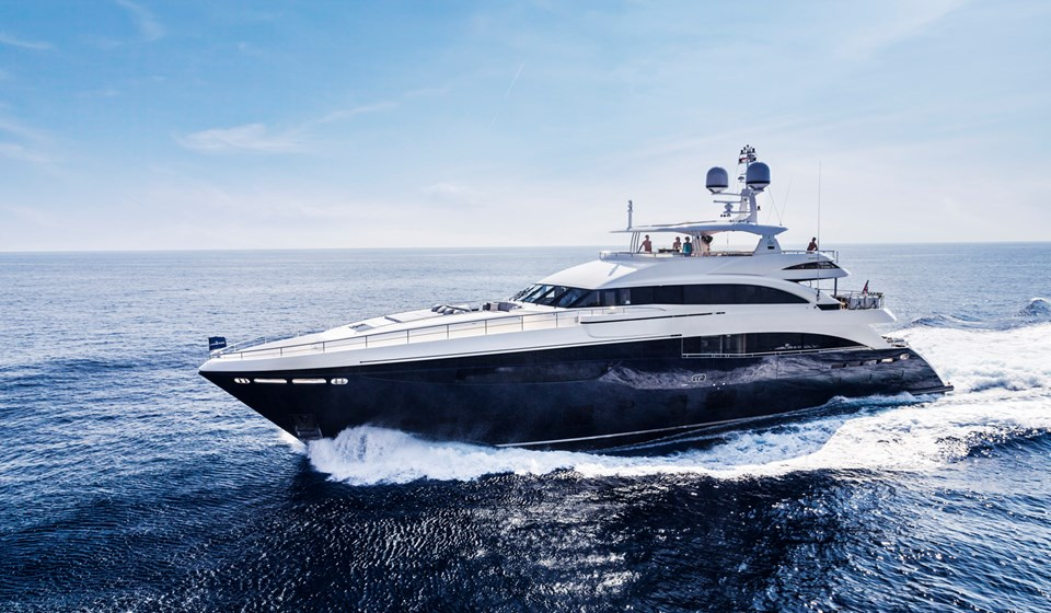 Yachts Dealers in Mumbai India